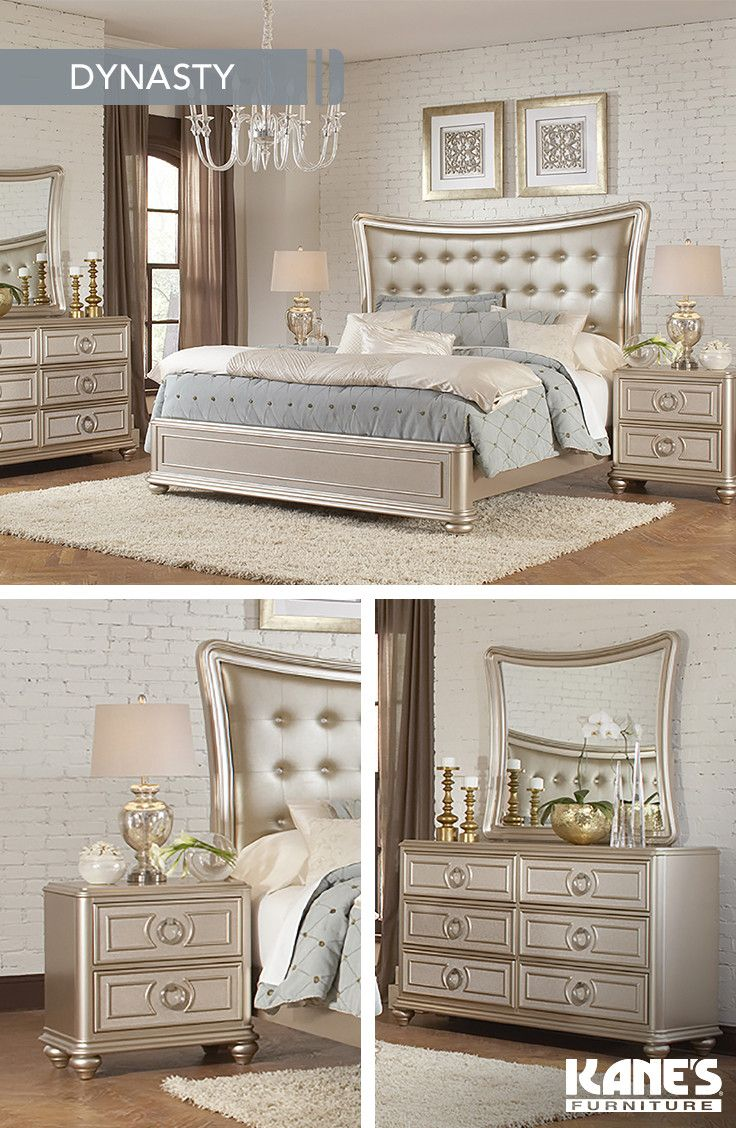 Your Boudoir Should Look As Glamorous As You Feel The Dynasty Is