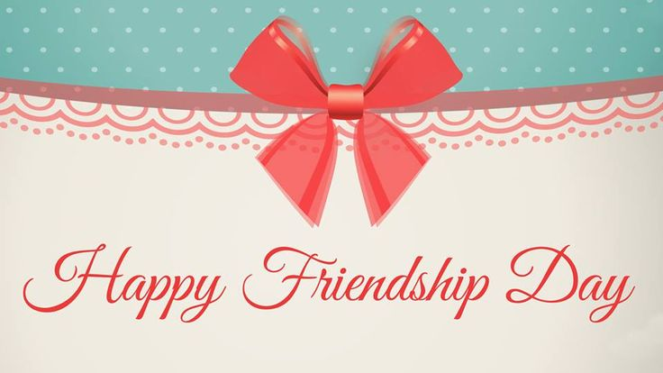 9 to 7 India wishes you all a very #HappyFriendshipDay :)