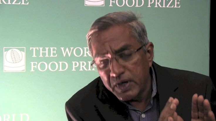 The Role of Biotechnology in India - V.K. Ravichandran