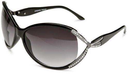 Tiffany Oversized Womens Sunglasses Eyelevel 0MziI4vhA9