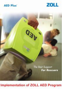 Implementing a AED Program