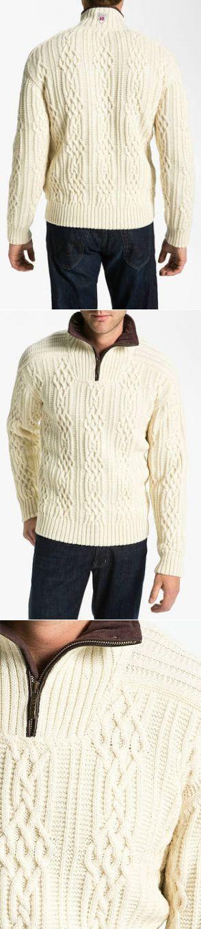 Легенды викингов – арановый свитер Dale of Norway