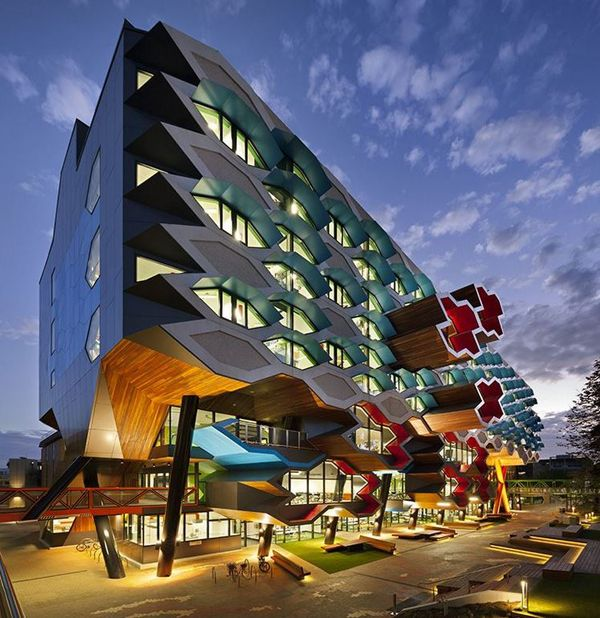 Modern Architecture Melbourne 116 best precast facade images on pinterest | architecture