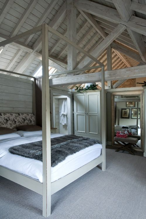 328 best dream barns images on pinterest dream barn for Barn conversion bathroom ideas