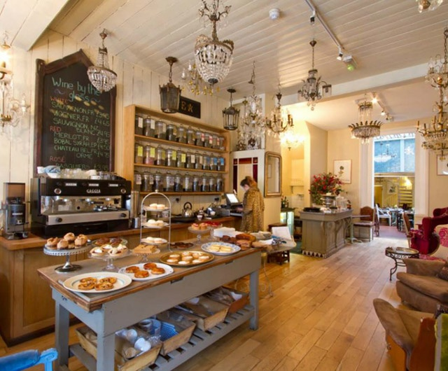 661 best BAKERY DREAMS images on Pinterest | Shops, Cafes and Bakeries