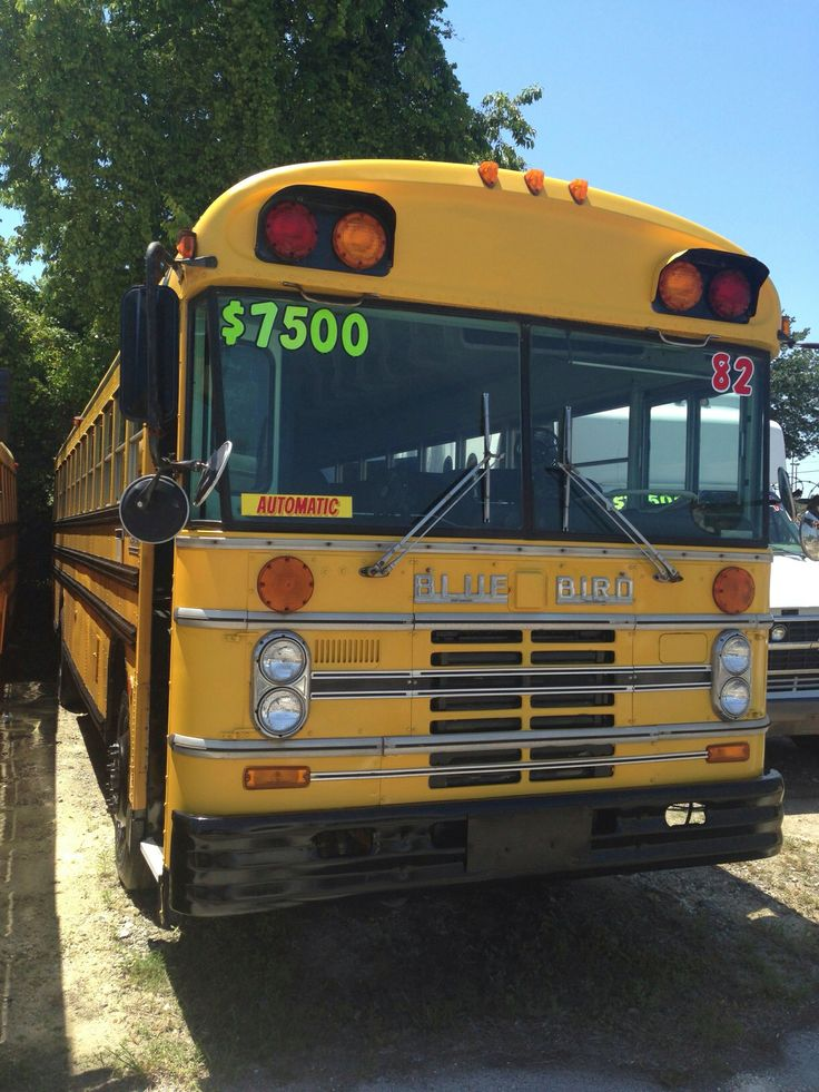 195 Best Images About Rv School Bus Conversion On