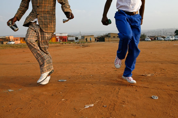 # pantsula dancers, johannesburg @ photo by alexia webster