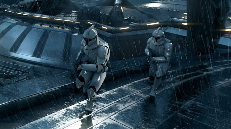 Star Wars Battlefront 2 Multiplayer Maps and Modes Revealed - IGN || DICE's upcoming shooter will feature a total of eleven multiplayer maps and five modes at launch. http://www.ign.com/articles/2017/09/26/star-wars-battlefront-2-multiplayer-maps-and-modes-revealed?utm_campaign=crowdfire&utm_content=crowdfire&utm_medium=social&utm_source=pinterest
