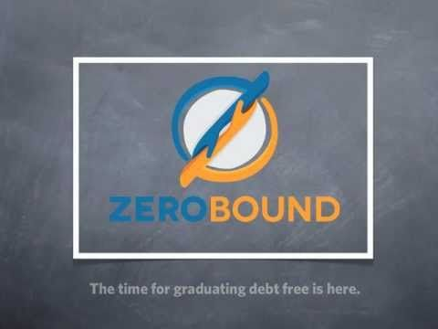 Students and alumni receive donations in exchange for volunteering. It's easy to start: spread the word, volunteer, and receive donations for every hour of volunteering. ZeroBound transfers the money to your loan company!