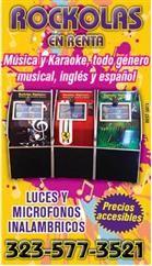 Musica y karaoke para Dia De Las Madres. #MothersDay