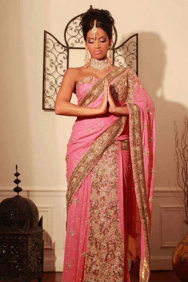 Robe indou splendeur et merveilles pinterest for Meilleures robes de mariage