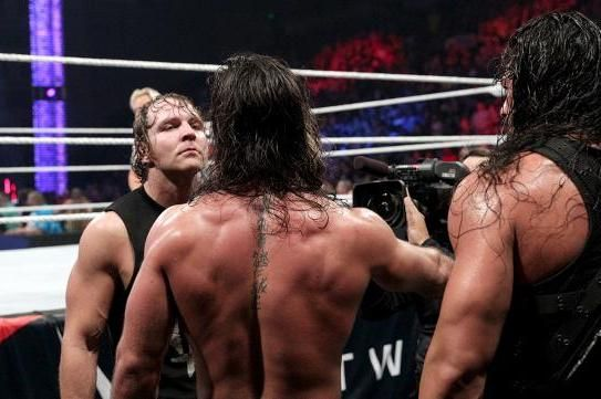 WWE Payback 2015 Results: Biggest Winners and Losers from PPV...