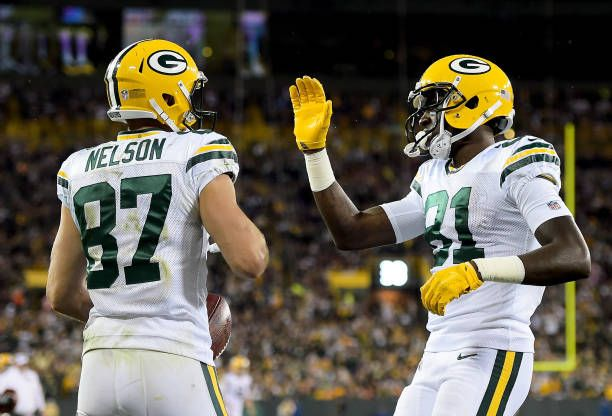 Brian Gutekunst is facing a crossroads at the wide receiver position for the Green Bay Packers with the need for an influx of youth.