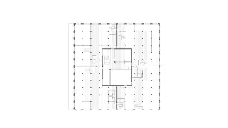 Wieden + Kennedy Agency World Headquarters | Allied Works Architecture