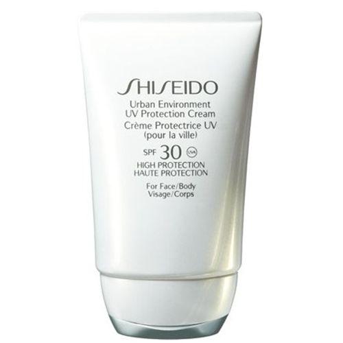 Shiseido-Urban-Environment-U- Protection-Plus-Yuz-Vucut-Kremi-SPf-30