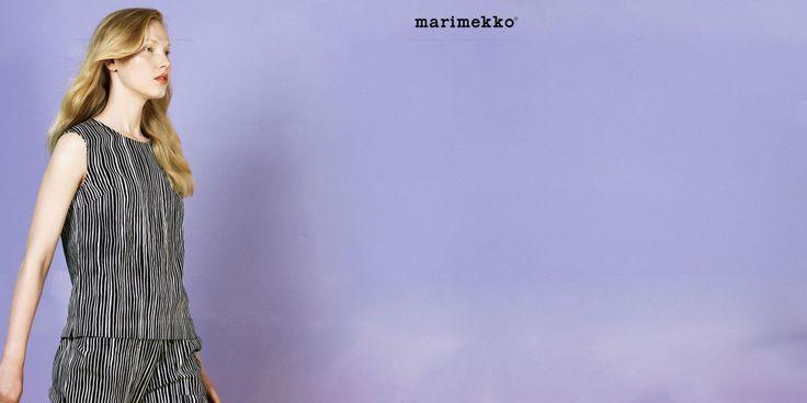 Eleganza e raffinatezza con #MARIMEKKO http://www.beenfashion.com/?utm_source=pinterest.com&utm_medium=post&utm_content=homepage&utm_campaign=post-generico