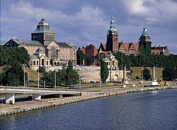 Szczecin <3 My city