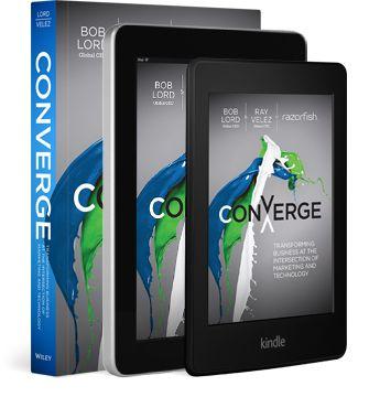 Excelente libro sobre la unión del Marketing y la Tecnología