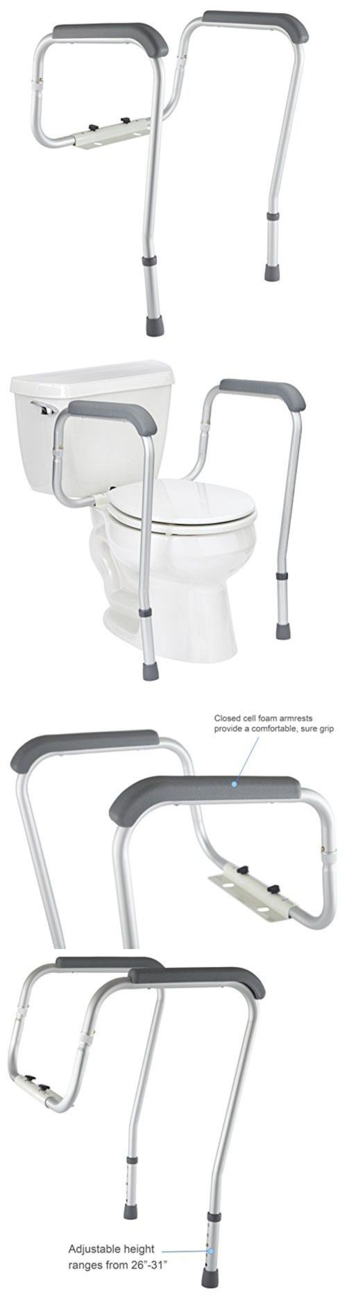 Toilet Grab Bar Height Ada best 25+ handicap toilet ideas on pinterest | ada toilet, handicap