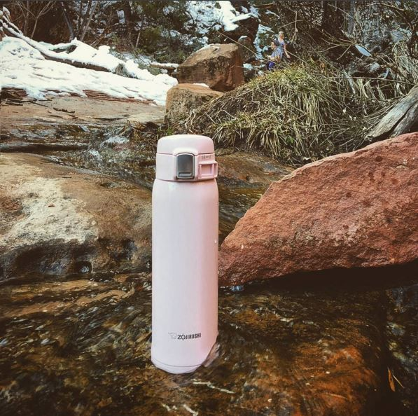 Our SM-SA went #adventuring with us to #ZionNationalPark last week! Where did your #ZoGo?