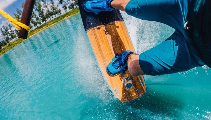 Вейкбординг с GoPro! ● Мы занимаемся GoPro в Беларуси. Посетите наш сайт: gopro-shop.by ● #gopro #wakeboard #wake #outdoors #summer #ride #belarus #goprobelarus ●