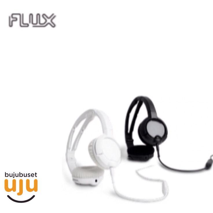 Steelseries - Flux IDR 1.549.999