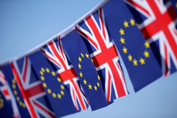 Are UK businesses indifferent to the EU referendum?