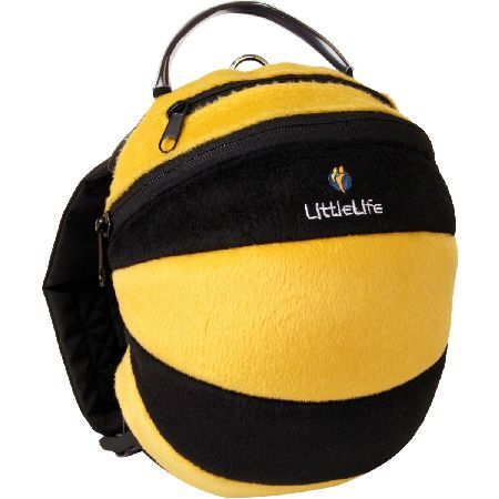 Littlelife Toddler Furry Animal Daysack With a Parents Safety Strap that is British  European Safety Standard Approved young children feel independent while parents stay in control: a metal clip on the rein attaches the daypack to the pare http://www.MightGet.com/january-2017-11/littlelife-toddler-furry-animal-daysack.asp