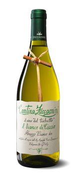 Il vino Tralcetto Bianco Ciccio è di colore giallo tenue con riflessi verdognoli e un bouquet delicatissimo. Profumo fragrante, aromatico, piacevolissimo. Il gusto è fine ed elegante, molto fresco e ben armonico.  https://ilchiccoduva.eu/vino-tralcetto-bianco-ciccio