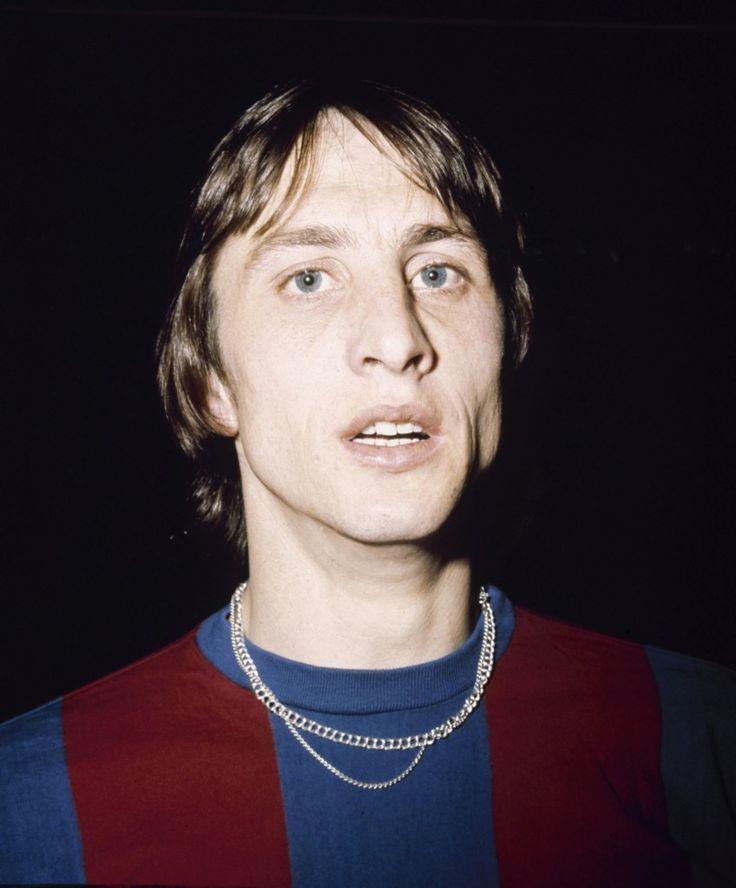 Johan Cruyff, 1974.