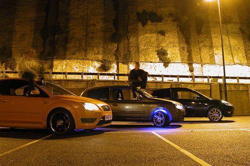 6 People Arrested For Street Racing In Portland  #portland #car #transport #news