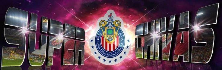 CHIVAS. por djtigra66 - Logo y escudo - Fotos de Chivas Guadalajara