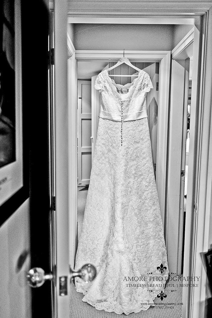 Amore Photography of Wakefield : Wedding Photography at The Pheasant Hotel Harome North Yorkshire