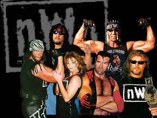 New World Order | The Home Of WCW & The nWo: WCW Titles Won By The nWo