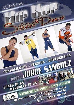 Clases de Hip Hop / Street Dance San Justo Lomas del Mirador Luzuriaga  #Clases, #Street, #Dance, #Justo, #Lomas, #Mirador, #Luzuriaga