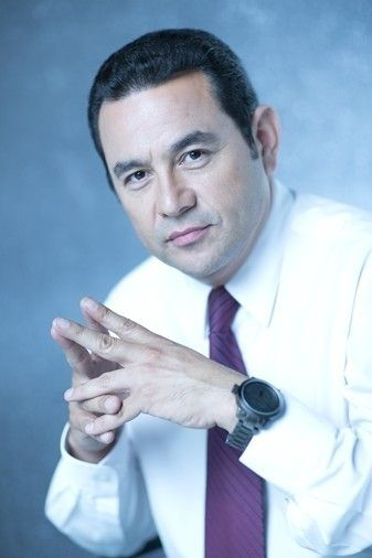 Jimmy Morales, Who Could Be The New President Of Guatemala, Clearly Displays His Opposition To Equal Marriage