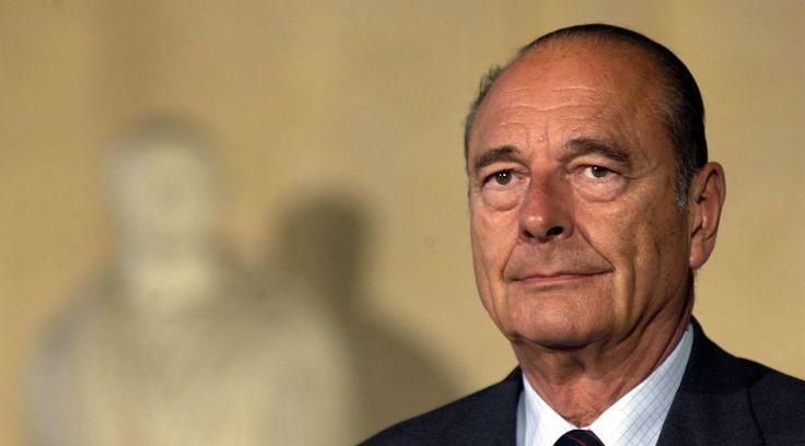 Jacques Chirac mort ? Après les rumeurs, sa famille s'exprime enfin