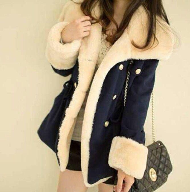12 best Cute winter coats images on Pinterest | Cute winter coats ...