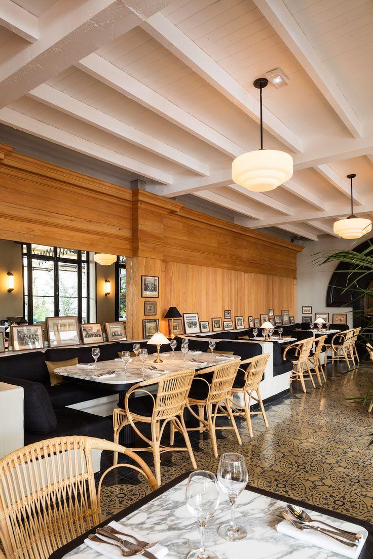 28 best bancos corridos images on pinterest   restaurant