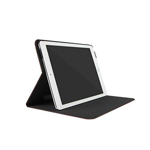 Incase Book Jacket Slim pour iPad Air2, port wine: Description du produit: Incase CL60599 Type de valise: Folio Couleur: Rouge L'article…