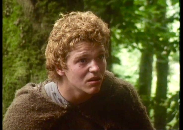 1000+ images about Robin of Sherwood love on Pinterest ...