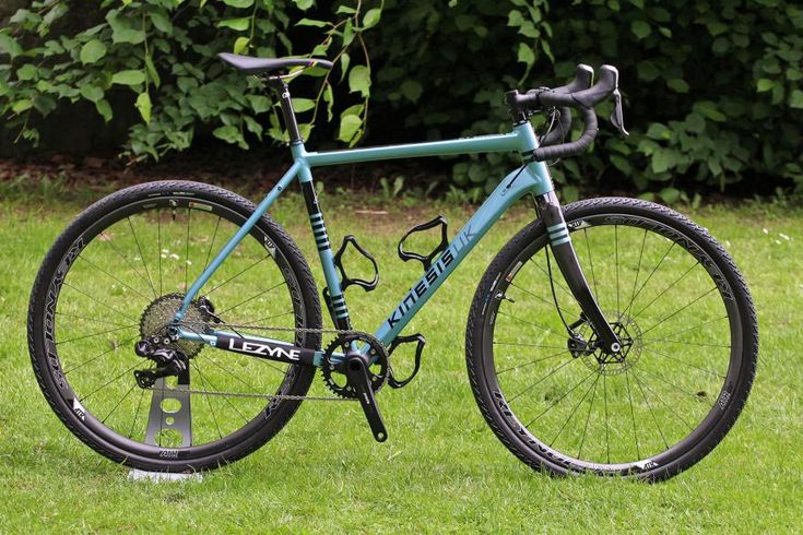 Review: Kinesis Tripster AT frameset 2017   road.cc