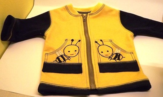 FREE SHIPPING 2 pieces set for unisex child by Mariannasboutique, $50.00