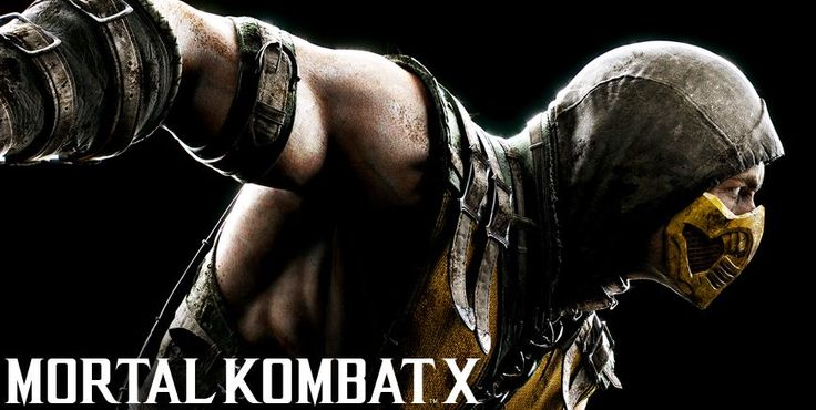 Game Mortal Kombat X Rilis 14 April
