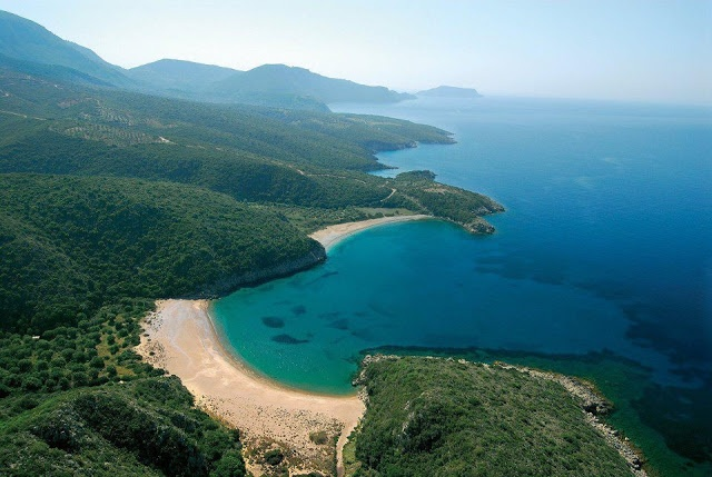 Foinikounda in Messinia ~ Peloponnese