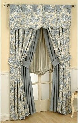 Waverly Curtains 8
