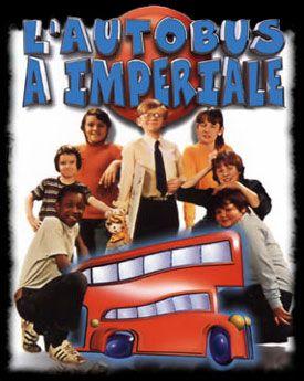Autobus A Imperiale (l') - Générique (Here come the double deckers ! - Main title)