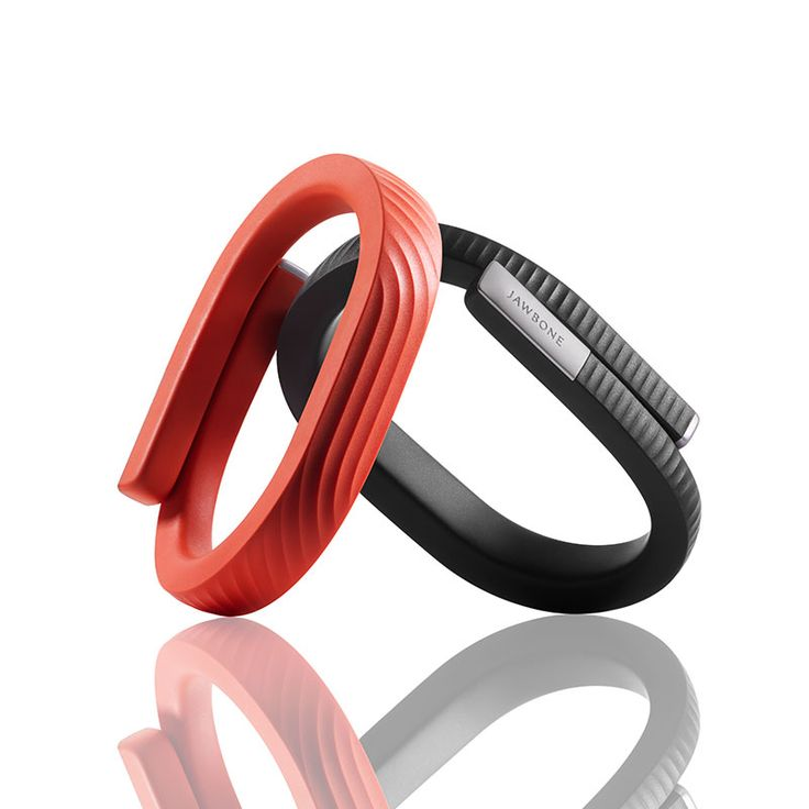 Jawbone UP System