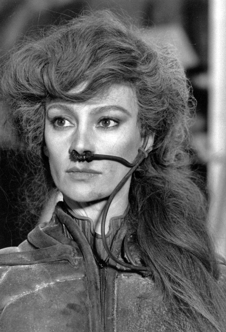 FRANCESCA ANNIS DUNE (1984 Stock Photo - Alamy