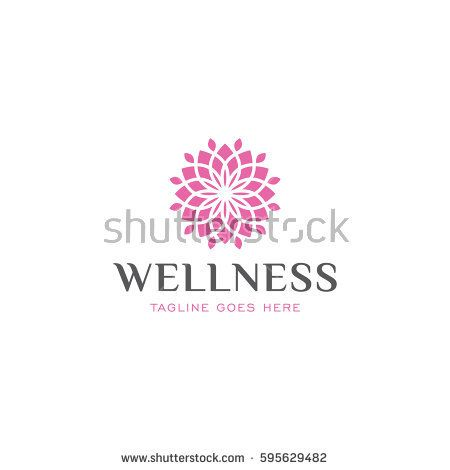 lotus   logo icon vector template